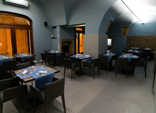 La Terrazza Baldacci Restaurants And More Brindisi