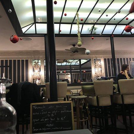 Restaurant au jardin des thes dans toulouse avec cuisine for Resto au jardin