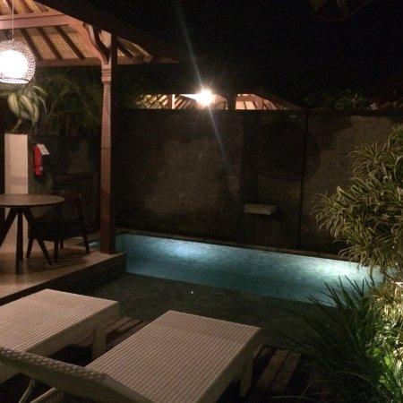 Beautiful private villa