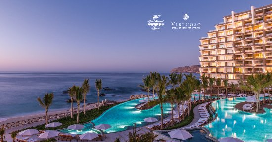 Grand Velas Los Cabos UPDATED 2019 Prices Reviews & s San