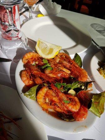 Restaurant Chez Sauveur: 20180102_135238_large.jpg