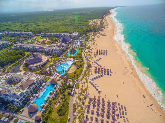 Review Of Hard Rock Hotel Punta Cana Bavaro Dominican Republic Tripadvisor