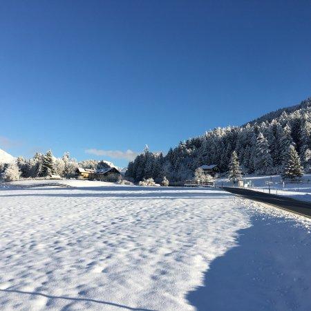 Patsch, Austria: Hotel Grünwalderhof