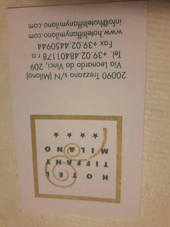 ホテル ティファニー Picture