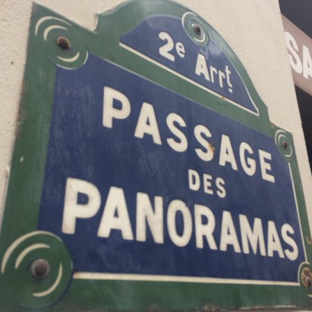 Passage des Panoramas : photo0.jpg