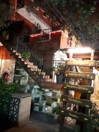 Hotel Checco Dello Scapicollo Roma
