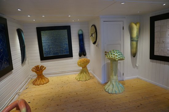 Lysgaard Keramikk: ceramics
