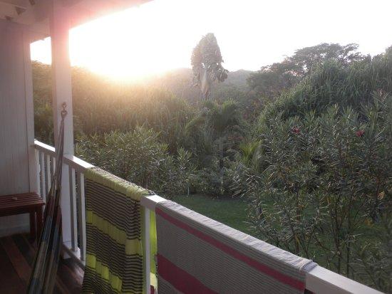 Foto Hotel Horizontes de Montezuma