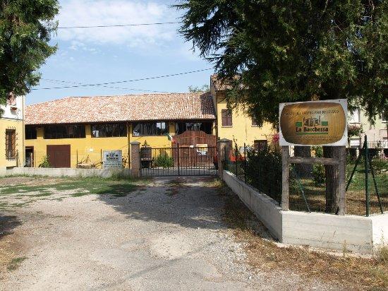 Museo La Barchessa