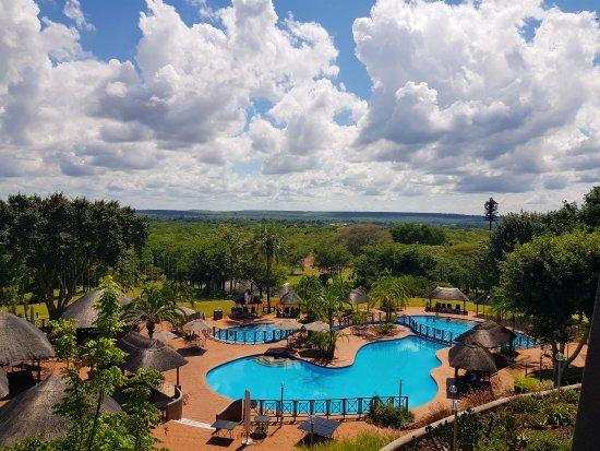 Elephant Hills Resort Bild