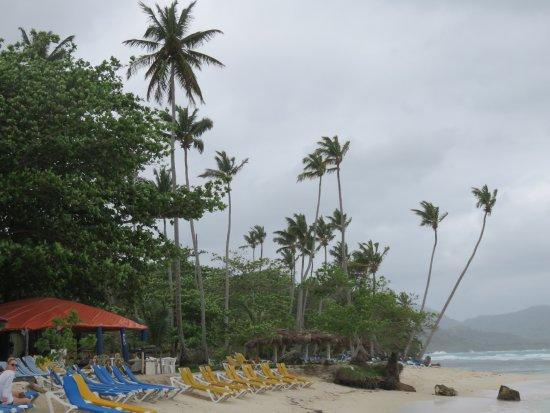 La Playita Beach