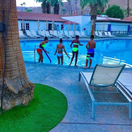 La Quinta, Californië: Great birthday trip for our daughter!!!