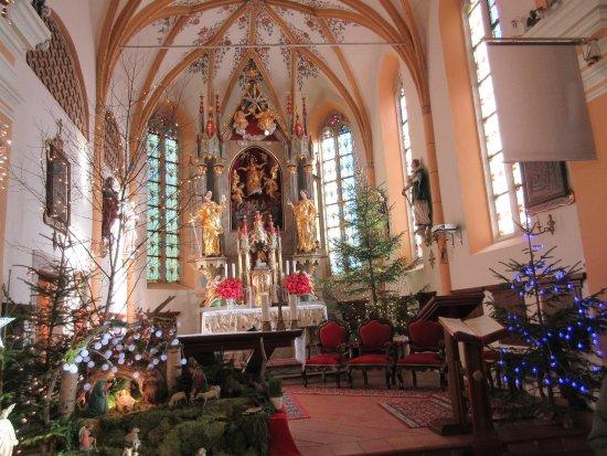 写真Church of the Assumption of Virgin Mary枚