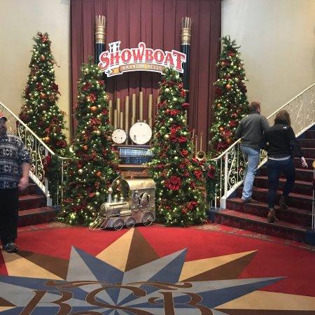Showboat Branson Belle 사진