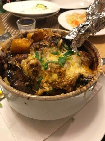 Herrieden, Germany: casserole