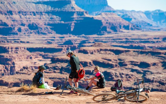 Bayfield, CO: Supported multi-day bike trips