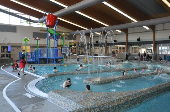 Lynnwood Recreation Center