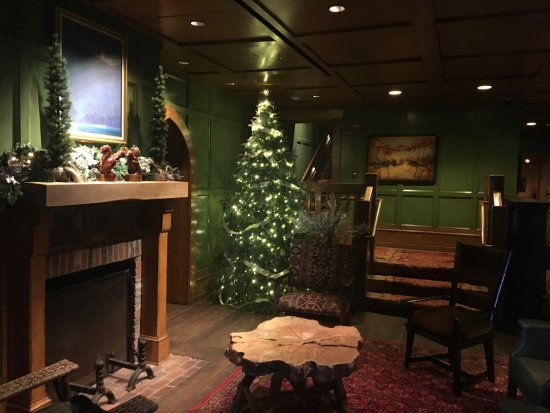 Best Rooms At Lake Placid Lodge