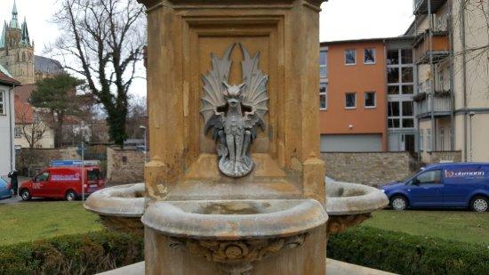 Karl Herrmann Denkmal