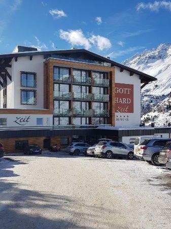 Hotel Gotthard-Zeit: 20171226_120511_large.jpg