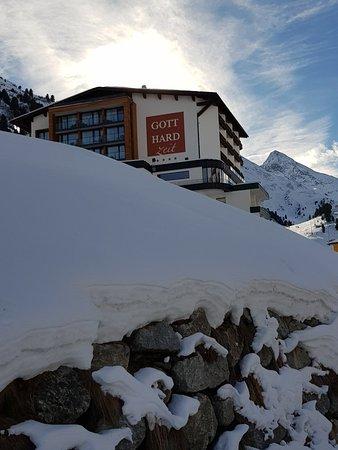 Hotel Gotthard-Zeit: 20171226_121044_large.jpg