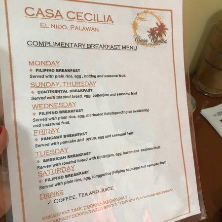 Casa Cecilia: photo1.jpg