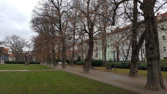 Brühler Garten