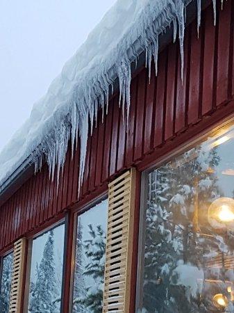 Lapland Hotel Akashotelli : 20171225_124408_large.jpg