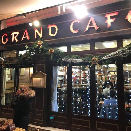 Grand Cafe De Lyon Beaune