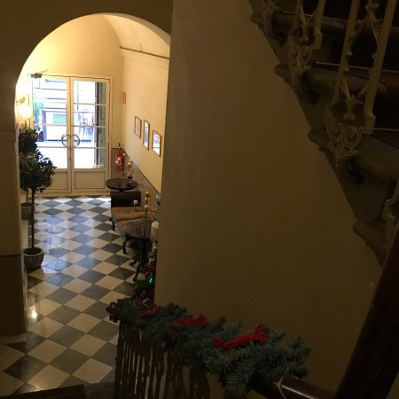 Residenza Dei Pucci照片