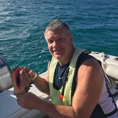 Gibbs Cay: photo1.jpg