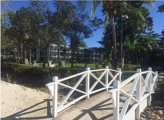 Foto de Beaches Negril Resort & Spa