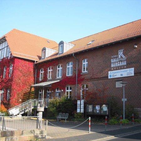 Werra-Kalibergbau-Museum