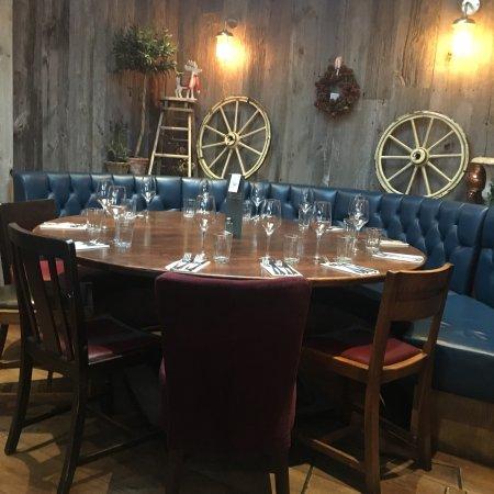The Vineyard Restaurant: photo0.jpg