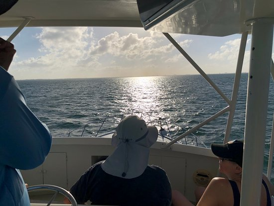 George Town, Grand Cayman: Beautiful sunset