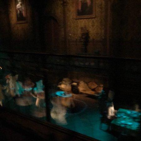 Haunted Mansion Photo