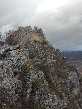 Castello di Ocre