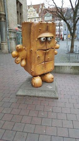 Bernd Das Brot Schandmaul