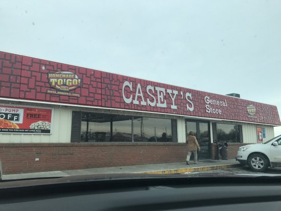 Cameron, MO: Store front
