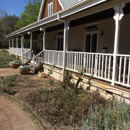 Carriages Boutique Hotel & Vineyard: photo2.jpg