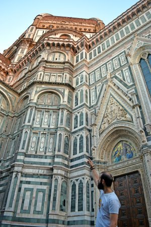 Treasure Hunt in the Hidden Florence