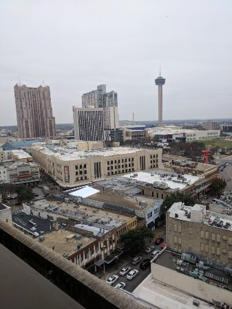 Hyatt Regency San Antonio: IMG_20171229_144619_large.jpg