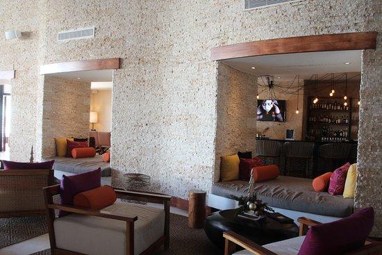 Tiara Spa Nouvelle Hotel
