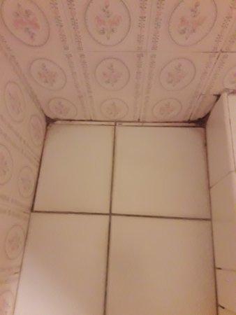 Soleil Vacances Hôtel Le Terminus: Cleaning example in the bathroom