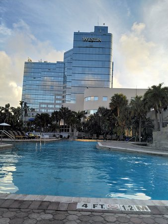 The Westin Fort Lauderdale Fl Resort Reviews Photos