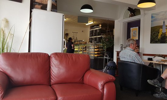 Deloraine Town Cafe