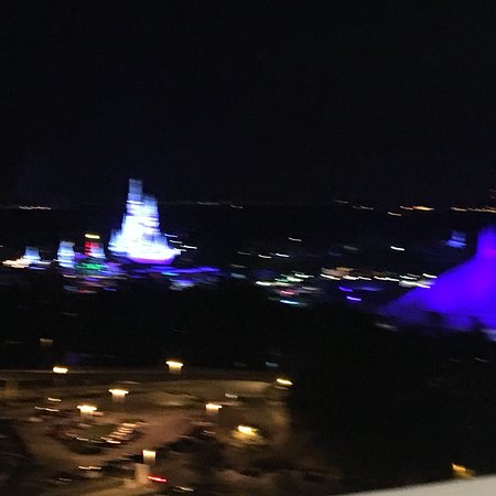 Bay Lake Tower at Disney's Contemporary Resort: photo1.jpg