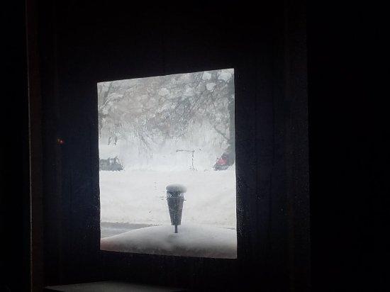 Mayville, NY: The Lake View Jan 2nd 2018