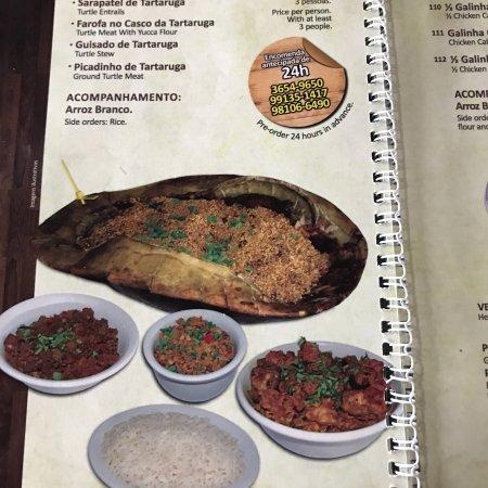 Restaurante Morada do Peixe : photo2.jpg