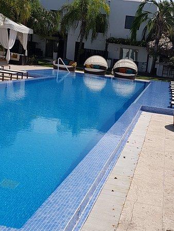 Las Terrazas Resort: 20180102_111233_large.jpg